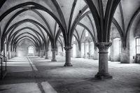 Rosenberg - Kloster Eberbach