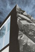Nanette Kernstock - Architektur