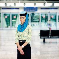 Volker Muth - Oman Air