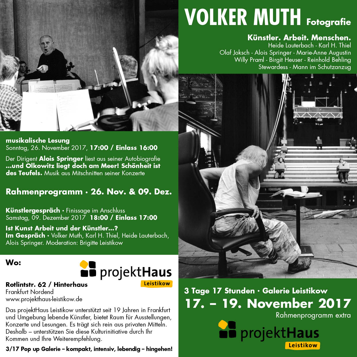 Volker Muth Flyer A